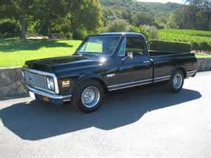 1972 Chevrolet Truck For Sale Antique Classic Chevrolet C10 For Sale On
