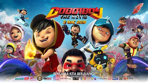 film anak hd boboiboy galaxy wallpapers wallpaper cave