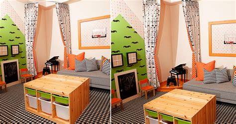 Ikea Table Top Desk Kid Friendly Playroom Storage Ideas You Should Implement