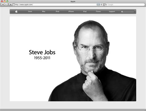 I Already Miss Steve Jobs   Flyte New Media