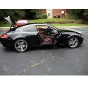 2004 BMW 6 Series  Pictures CarGurus