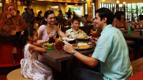 kid friendly restaurants visit singapore au