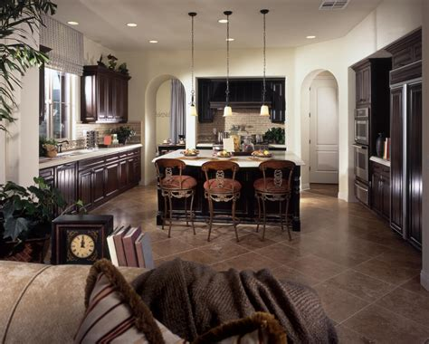 39 fabulous eat in custom kitchen designs 39 fabulous eat in custom kitchen designs