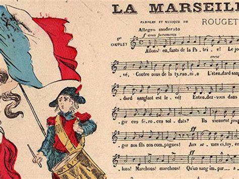 marsigliese testo il testo de la marsigliese l inno nazionale francese si24