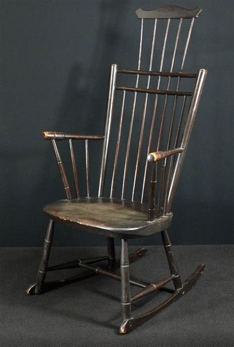 Antique Rocking Chair For Sale by Comb Back Rocking Chair For Sale Antiques Classifieds Antique New