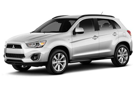 mitsubishi suv 2015 2015 mitsubishi outlander sport reviews and rating motor