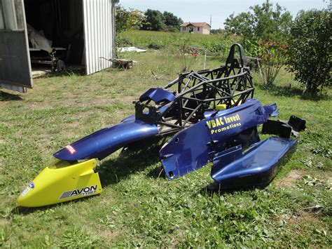 Formula Ford For Sale by Reynard Formula Ford For Sale