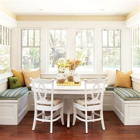 kitchen nooks ideas cute breakfast nook kitchen ideas pinterest