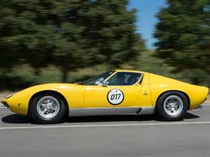 rod stewart s lamborghini miura sv for sale autofluence