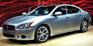 Maxima Nissan 2015 2015 Nissan Maxima Availability 2017 Car Reviews Prices