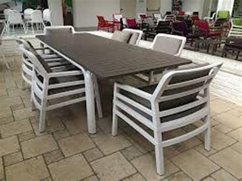 tavoli da giardino in offerta alloro tavolo con poltrona nardi interni tavolo da