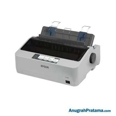 Printer Terbaru jual epson lq 310 24 pin narrow carriage impact printer dot matrix terbaru harga murah dan