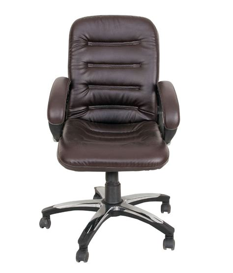 Nilkamal Chairs Price In Mumbai Marc Black Ethnic Executive Chair Best Price In India On
