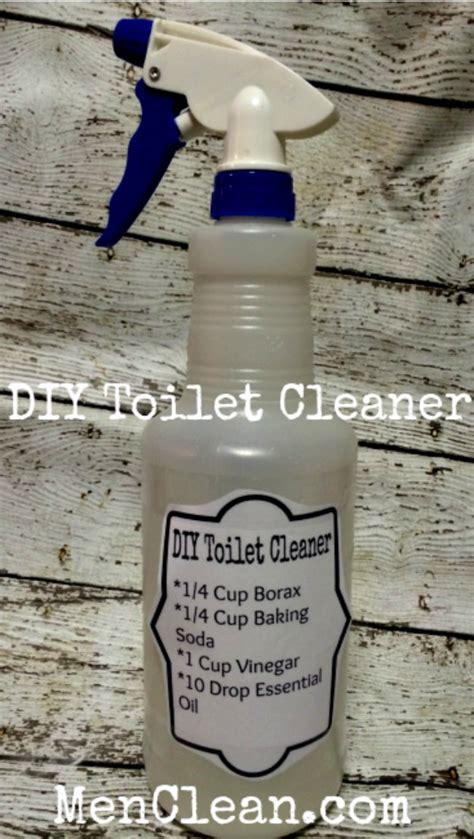 Diy Bathroom Cleaner Recipe - 41 best cleaner recipes diy