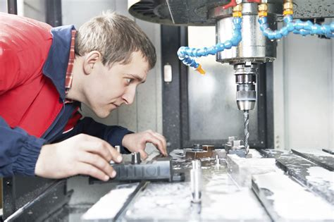 a job description for a cnc machine operator career trend