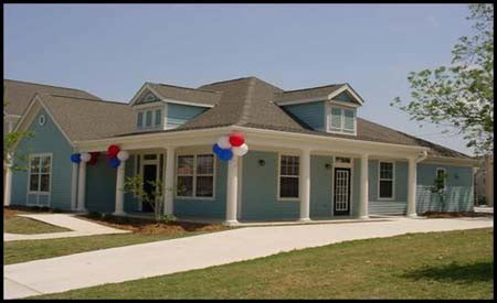 fort sam houston housing photo gallery residential communities initiative