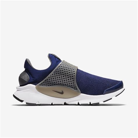 Nike Shock Dart Blue nike sock dart unisex shoe nike ca