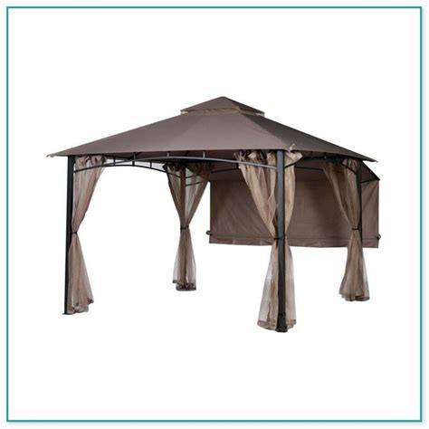 gazebo parts hton bay gazebo replacement parts