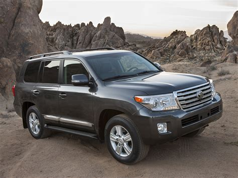 Toyota Land Cruiser 2012 Toyota Land Cruiser Usa 2012 Toyota Land Cruiser Usa 2012