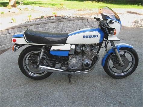 Suzuki Specs Suzuki Gs750 Specs Ehow Motorcycles Catalog With