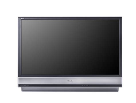 Projection Tv Ls by Sony Adds Three Rear Screen Projection Tvs To