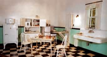 1930s Kitchen Design 1930s Kitchen Appliances Kitchen Design Photos