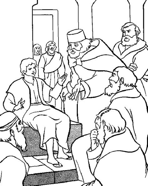 Jesus At The Temple As A Boy Coloring Page Free Free Coloring Pages Of Synagogue by Jesus At The Temple As A Boy Coloring Page Free