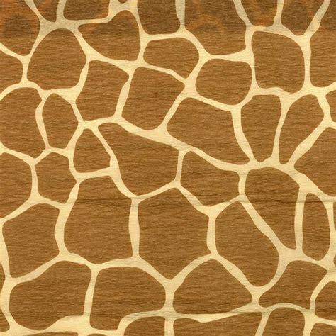 Papier Crepon Deco by Papier Cr 233 Pon D 233 Co Girafe 2 M X 0 50 M Papier Cr 233 Pon