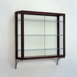 wall mounted display shelves waddell heirloom series wall mounted display cases