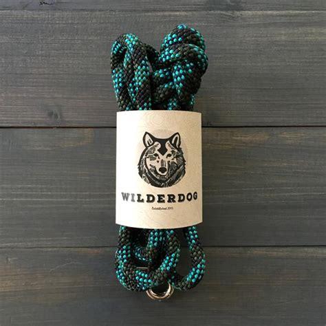 Jo In Small Leashes L granite leash wilderdog