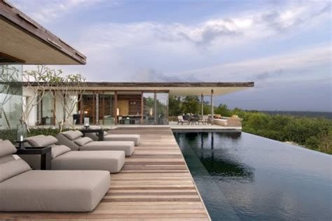 modern resort home design luxury resort style villas in bali alila villas uluwatu