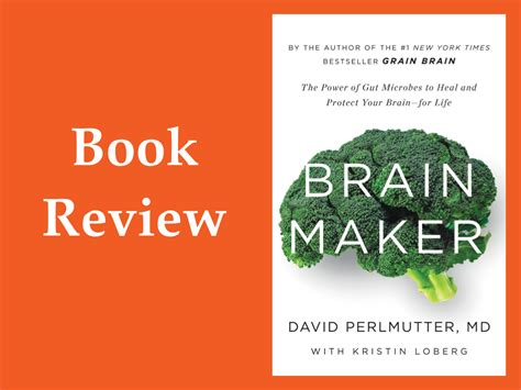 Book Review Day Shift By Jan Underwood by Brain Maker By Dr David Perlmutter Book Review Josh
