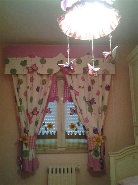 decorare tende tende da soggiorno country tende country fai da te