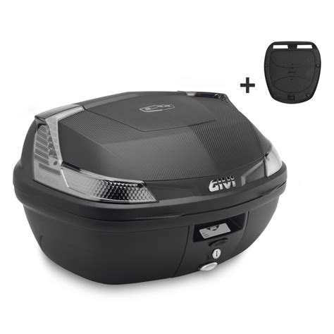 Limited Offer Box Givi E35 top box givi bmw r 1200 rt b47ntml monolock blade tech