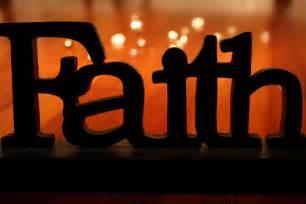 when your faith is shaken