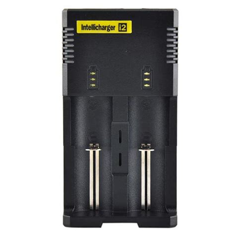 best 26650 charger best selling nitecore i2 universal charger for 16340 18650