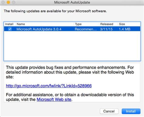 Office Update Mac Review Office 2016 For Mac It S Getting There