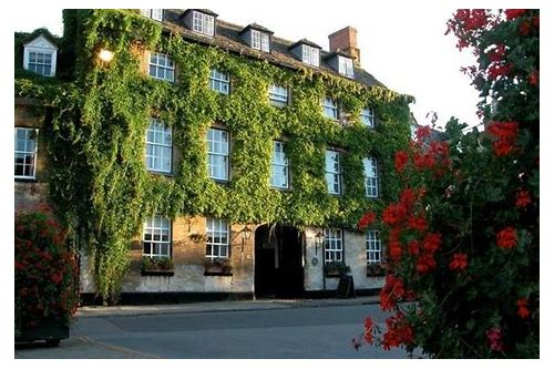 hotel deals woodstock oxford