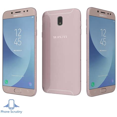 Samsung J7 Plus Black samsung galaxy j7 plus review design software