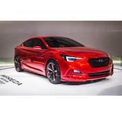 2017 Subaru Impreza Spy Photos Quick Take Review 2015