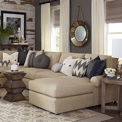 beige couch living room ideas 25 best ideas about beige couch on pinterest beige
