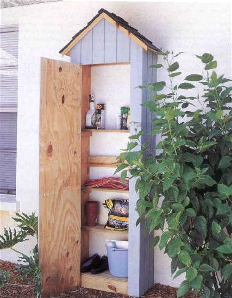 outdoor storage cabinet plans free how to build outdoor storage cabinet plans plans