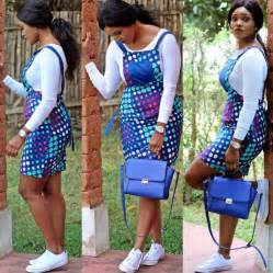 latest ghanaian fashion dresses 2016   Styles 7