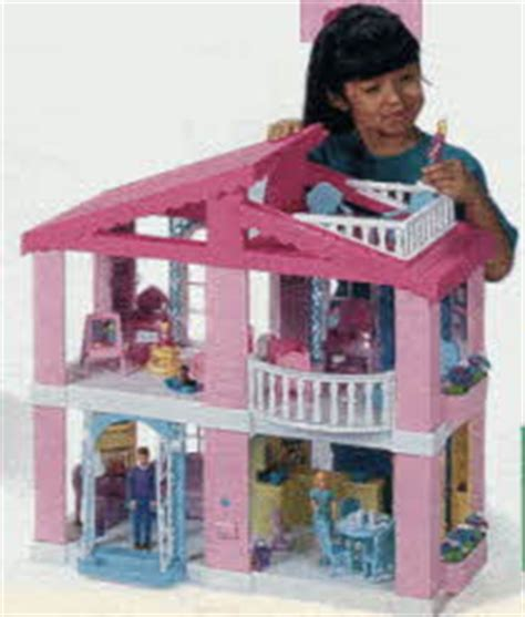 dollhouse 1990s 1995 popular boys and toys from the nineties