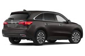 Acura Mdx Pricing 2014 Acura Mdx Price Photos Reviews Features