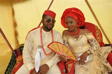 traditional marriage pictures for men an igbo traditional wedding ceremony stephanie chijioke