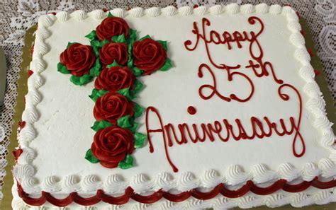 Wedding Anniversary Ideas Tx by Cake Designs For Church Anniversary Kustura For