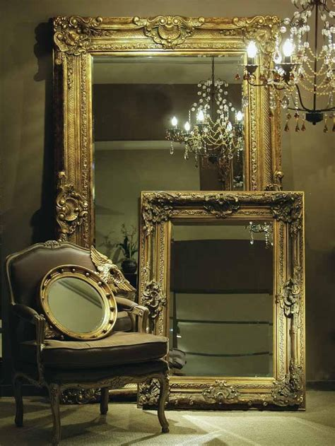 Large Gold Floor Mirror by 17 Best Ideas About Ornate Mirror On Large