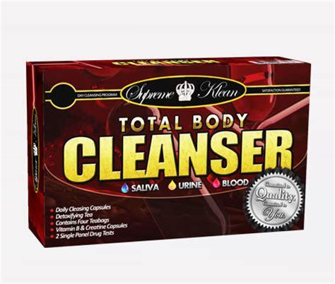 Supreme Klean Detox Reviews by Supreme Klean Total Cleanser Nexxus Aloe Rid