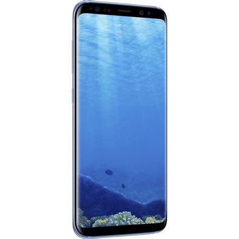 samsung galaxy s8 sm g950f 64gb smartphone sm g950 64gb b h